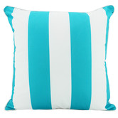 Nicholas Agency & Co Stripe Outdoor Cushion