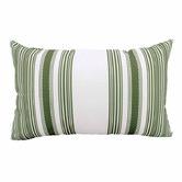 Nicholas Agency & Co Barco Lumbar Outdoor Cushion