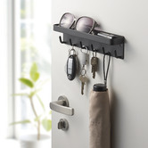 Yamazaki Yamazaki Smart Magnetic Key Rack with Tray