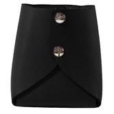Corban & Blair Artisan Cowhide Leather Pen Pod