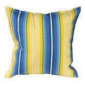 Bungalow Living Beach Stripe Indoor Outdoor Cushion