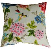 Bungalow Living Oriental Garden Outdoor Cushion