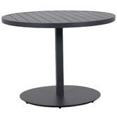 Maya Outdoor Furniture Bay Outdoor Dining Table