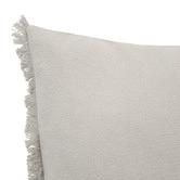 Bambury Avoca Rectangular Cotton Cushion