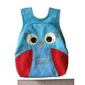 Q Toys Owl Kids Backpack