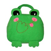 Q Toys Tree Frog Lunch Box