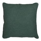 J. Elliot Mason Cotton Slub Cushion