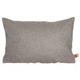 J. Elliot Grey Parker Rectangular Cushion