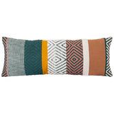 J. Elliot Almeria Rectangular Cotton Cushion