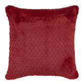 J. Elliot Azariah Plush Cushion