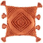 Kas Daffie Cotton Cushion