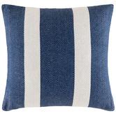 Kas Oldham Woven Cotton Cushion