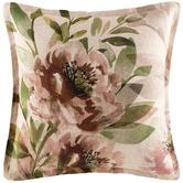 Kas Taneya Linen-Blend Cushion