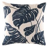 Kas Harper Cotton-Blend Outdoor Cushion