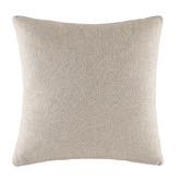 Kas Blush Bower Linen-Blend Cushion