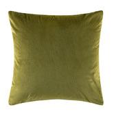 Kas Plantation Velvet Cushion