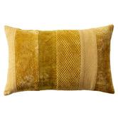 Kas Santos Cotton-Blend Cushion