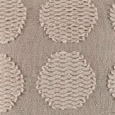 Kas Circle Cotton Cushion