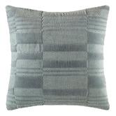 Kas Flint Cotton Velvet Cushion