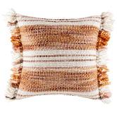 Kas Gigi Cotton-Blend Cushion