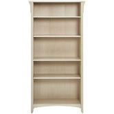 Corner Office Stockton 5 Shelf Bookcase