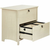 Corner Office Stockton Lateral File Cabinet