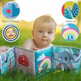 Taf Toys Taf Toys Koala Clip-On Pram Book