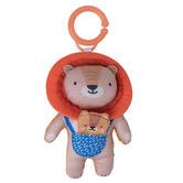 Taf Toys Taf Toys Harry the Lion Rattle