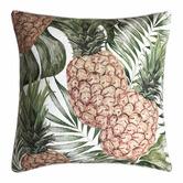 Zaab Homewares Pineapple Daydream Outdoor Cushion