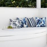 Zaab Homewares Magnolia Daydream Outdoor Cushion
