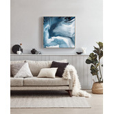 Our Artists' Collection Flow 12 Wall Art