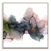 Our Artists' Collection Enchanted Abstract Printed Wall Art