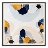 Our Artists' Collection Blue Mountains Printed Wall Art
