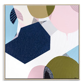 Our Artists' Collection Bondi Love 1 Printed Wall Art