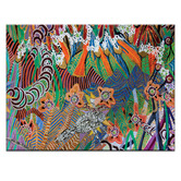 Our Artists' Collection Jungle Printed Wall Art