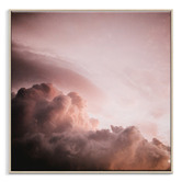 Our Artists' Collection Warm Elements I Printed Wall Art