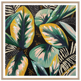 Our Artists' Collection Flourish Printed Wall Art