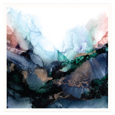 Our Artists' Collection Peace Valley Printed Wall Art