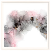 Our Artists' Collection Petal Printed Wall Art