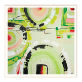 Our Artists' Collection Watermelon Dreams Printed Wall Art