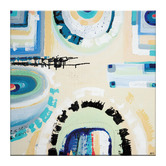 Our Artists' Collection St. Kilda Spirit Printed Wall Art