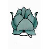 Rovan Large Lotus Lamp