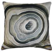 Rovan Agate Cotton Cushion