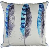 Rovan 3 Feathers Cotton Cushion