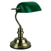 Zander Lighting Forio Steel Desk Lamp
