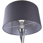Bellezza Lighting Manchester Tripod Floor Lamp