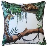 Glamour Paradise Jungle Fever Outdoor Cushion