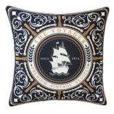 Glamour Paradise Boathouse Voyager Outdoor Cushion