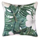 Glamour Paradise Savanna Flower Outdoor Cushion