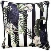 Glamour Paradise Serengeti Birds Outdoor Cushion